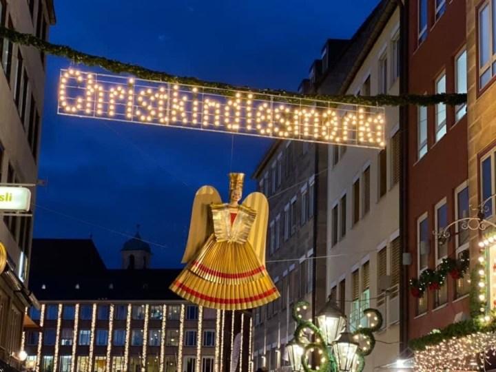 Nürnberger Christmas Market