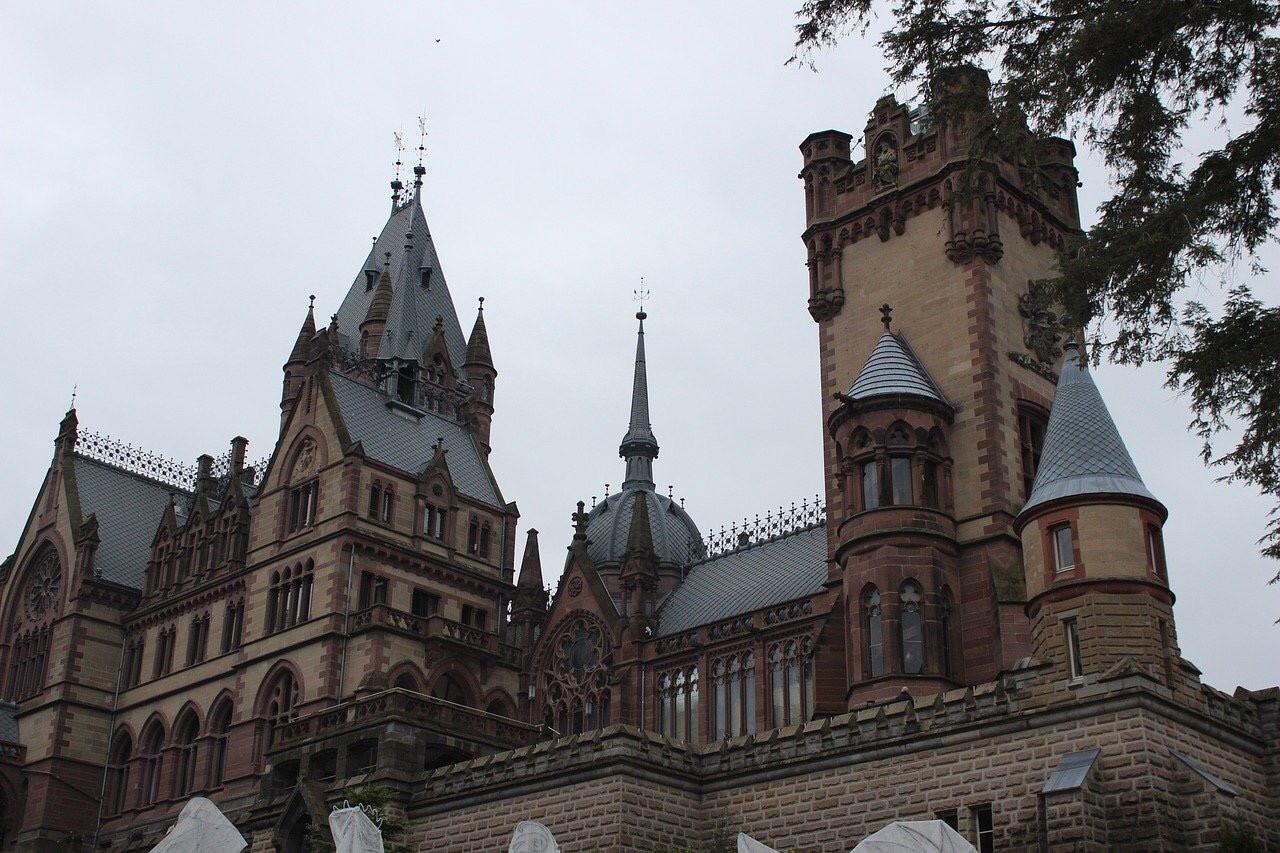 Drachenburg Castle, Königswinter