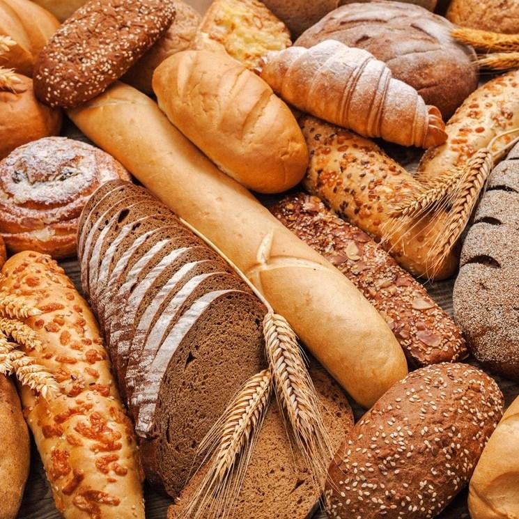 German bread and rolls, Broetchen