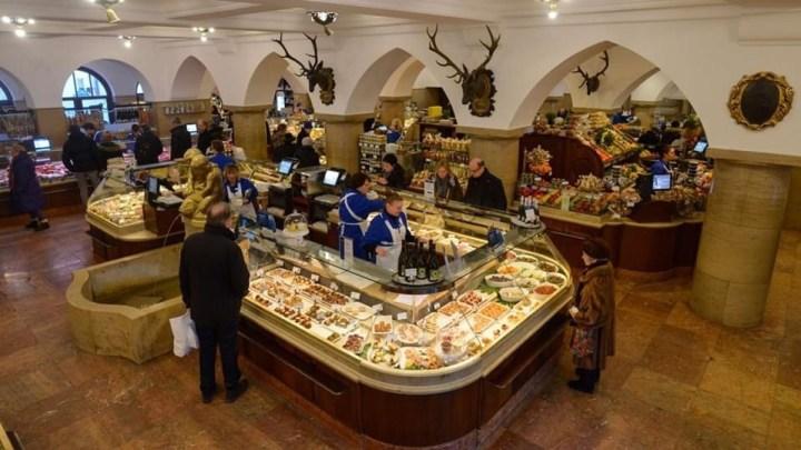 Dallmayr Restaurant and Deli