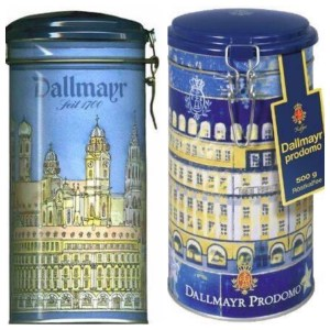 Dallmayr Munich coffee, Prodomo