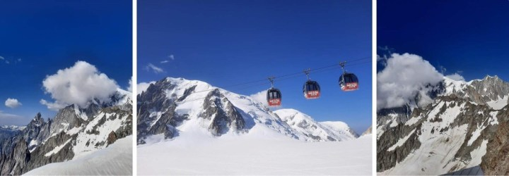 Chamonix-MontBlanc
