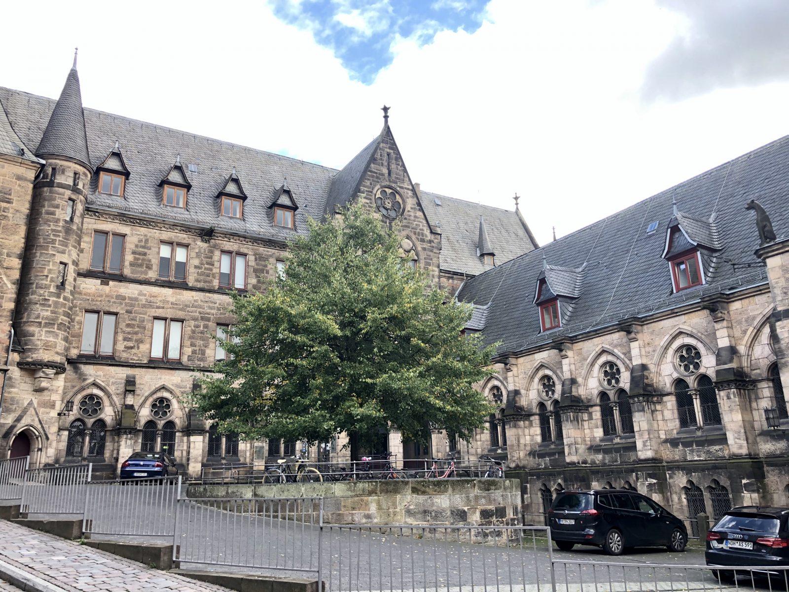 Phillips University Marburg