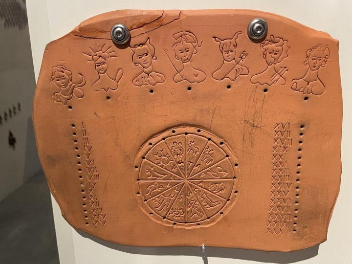 Roman PEG calendar