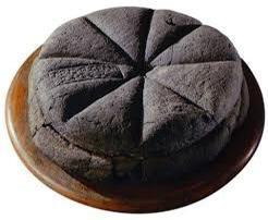 ancient bread of Pompeii