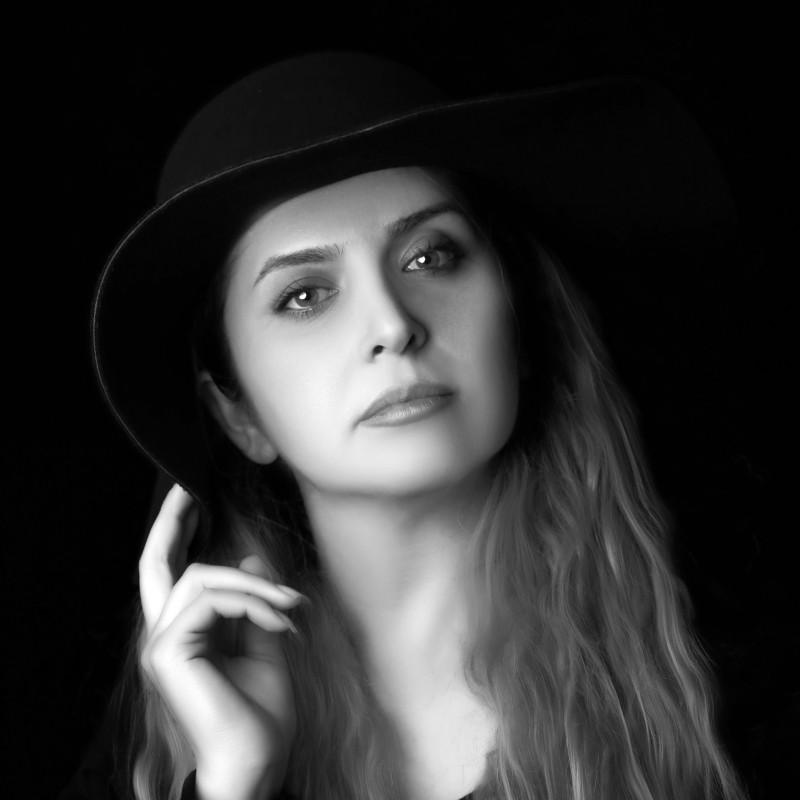 Maryam NEMATOLLAHI