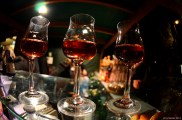 Whiskey deluxe