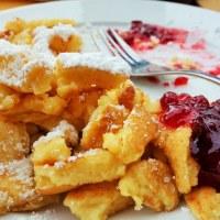 Emperor's trifle