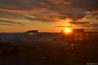 Reykjavik Airport, Iceland