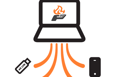 Aggregate all your internet connection at one go – Connectify dispatch !