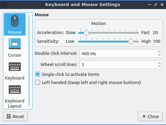 How to enable Touchpad click on lubuntu 18 10 – Anglehit