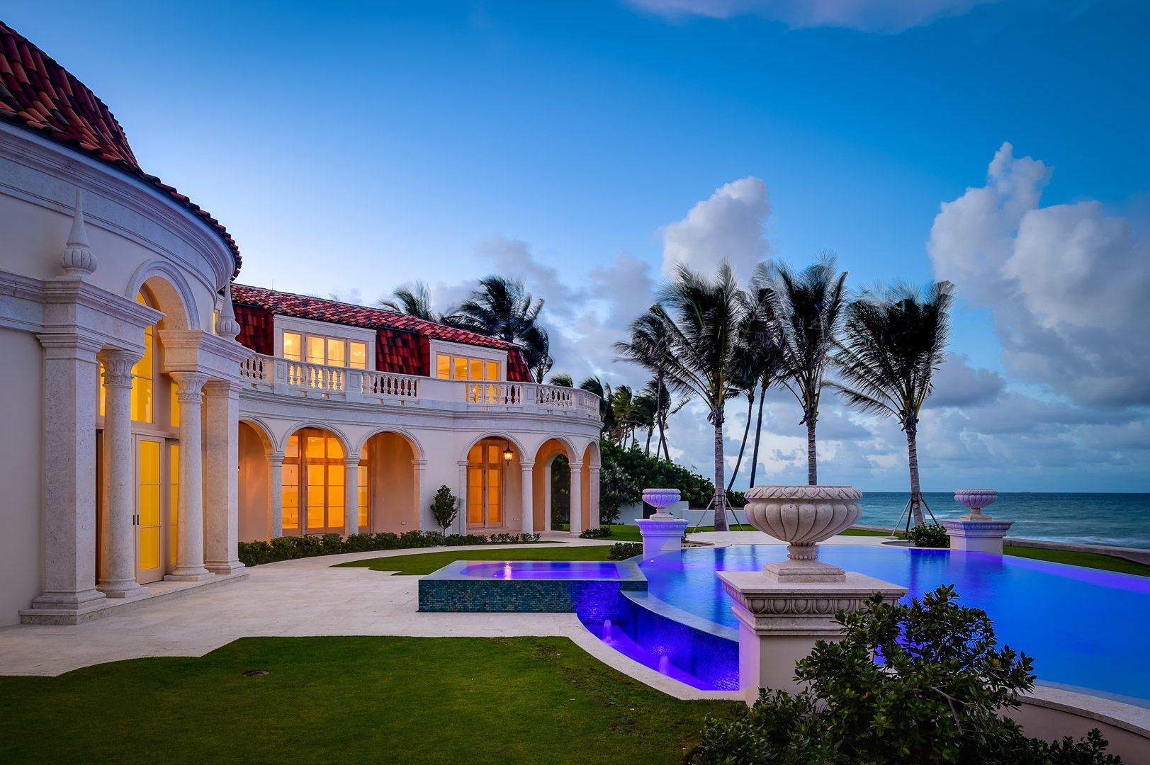 Palm Beach Real Estate Christian Angle Real Estate