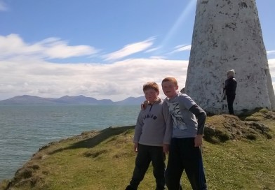 Best books about Anglesey