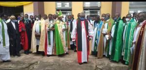 Pre procession