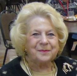 Constance McDearmon