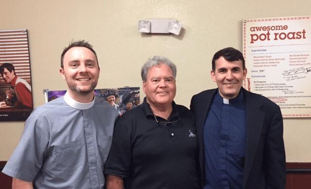 Anglican Men