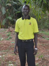 Clinical Officer South Sudan AID