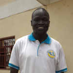 Pastor training South Sudan AID