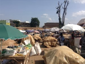 Kenya Market AID
