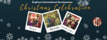 Anglican International Development Christmas