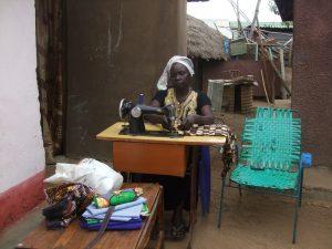 Manna micro finance South Sudan