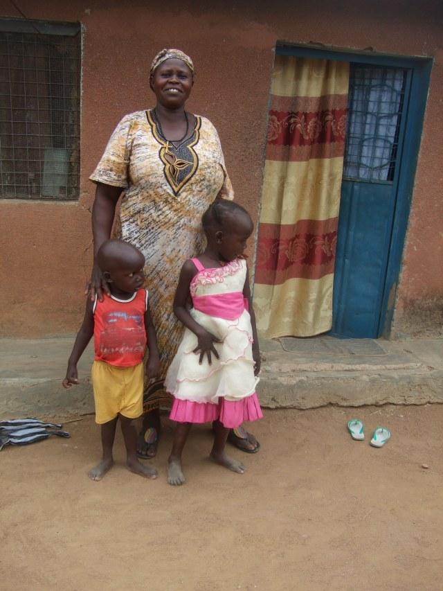 Manna family