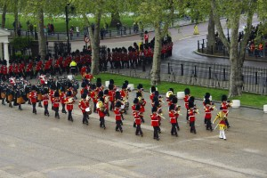 Irish_Guards_Band_State_Opening_of_Parliament_2012