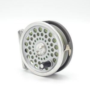 A Hardy Marquis No.5 trout fly reel,
