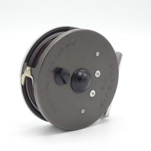 A Hardy Marquis No.6 trout fly reel,