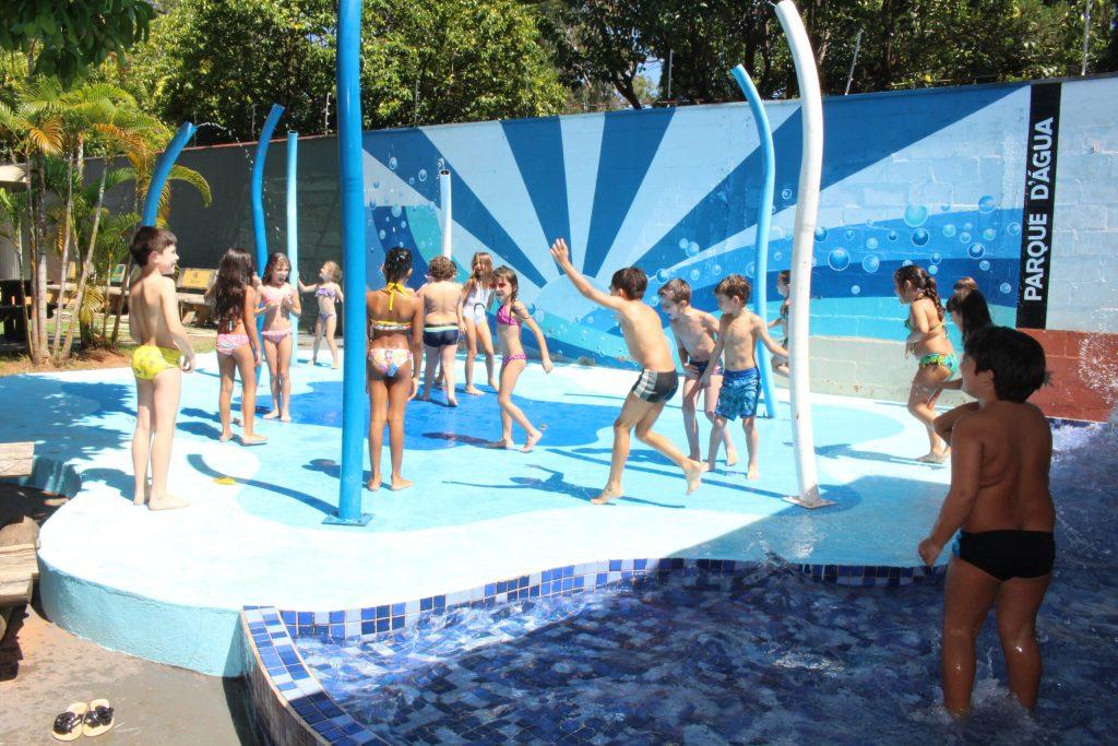 Parque D'água