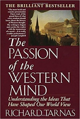 The Passion of the Western Mind – Tarnas