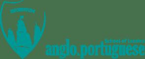 Anglo Portuguese school logo