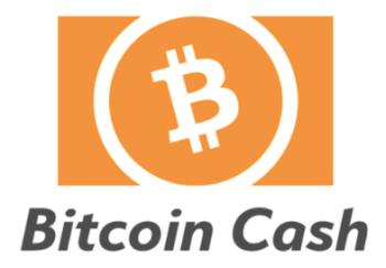 ビットコインキャッシュ