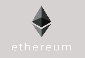 仮想通貨イーサリアムのロゴ