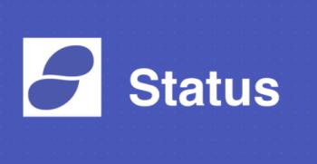 仮想通貨ステータスのロゴ