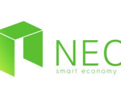 仮想通貨NEOのロゴ