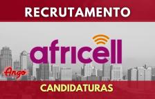 Africell Angola Recrutamento 2021