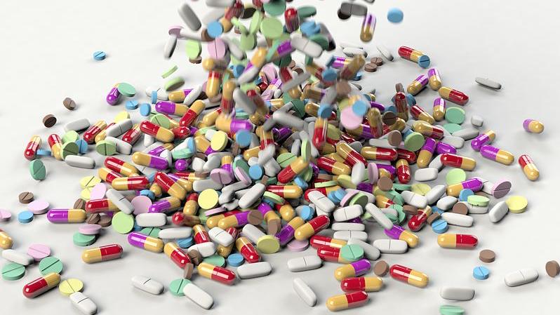 Angola abre concurso público para aquisição de medicamentos no valor de 25M€