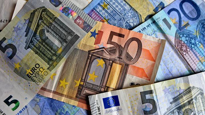Cotizacion divisas forex