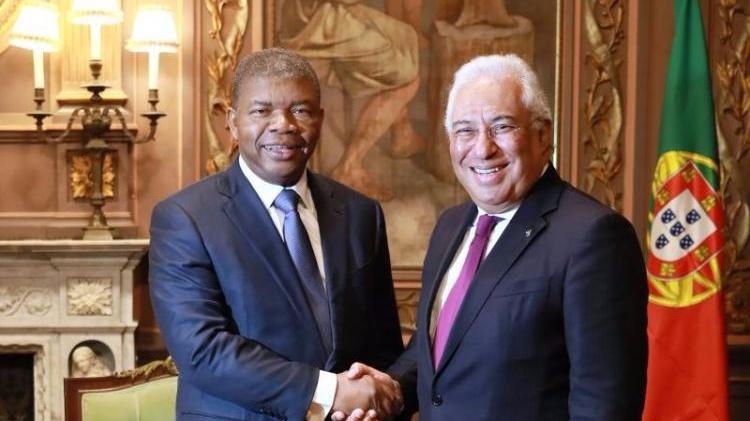 Luanda e Lisboa preparam novos acordos de cooperação