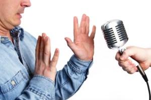 Félsz megszólalni angolul mások előtt?