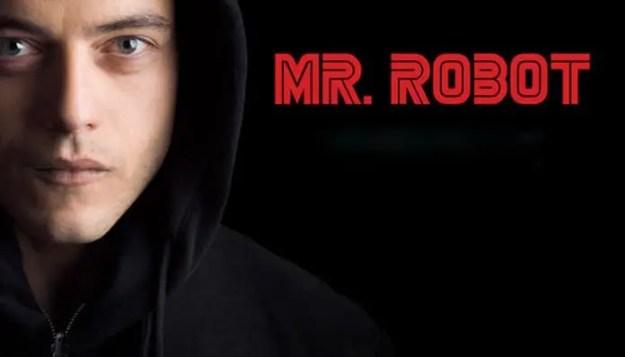 Mr. Robot terza stagione - Prime Video di Amazon: la perfetta concorrente di Netflix