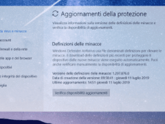 problema windows defender e sfc