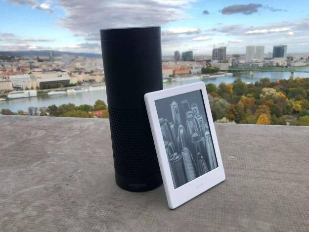 Amazon Echo e Kindle sotto attacco