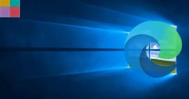 """MS Edge Chromium: come aprire una finestra in modalità """"vecchio"""" Edge"""