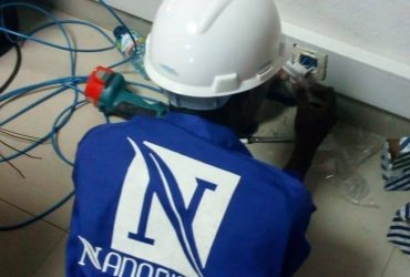 Nano Digital, Relógio Biométrico