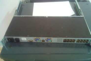 Power Edge 2160AS