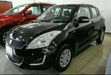 Suzuki Swift a venda