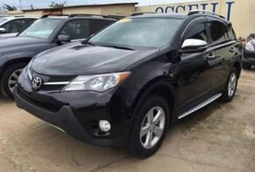 Toyota Rav4 Limeted a venda 932453628..993941241