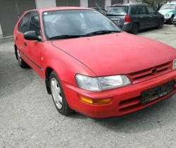 Toyota Corolla a venda 943357907..993941241